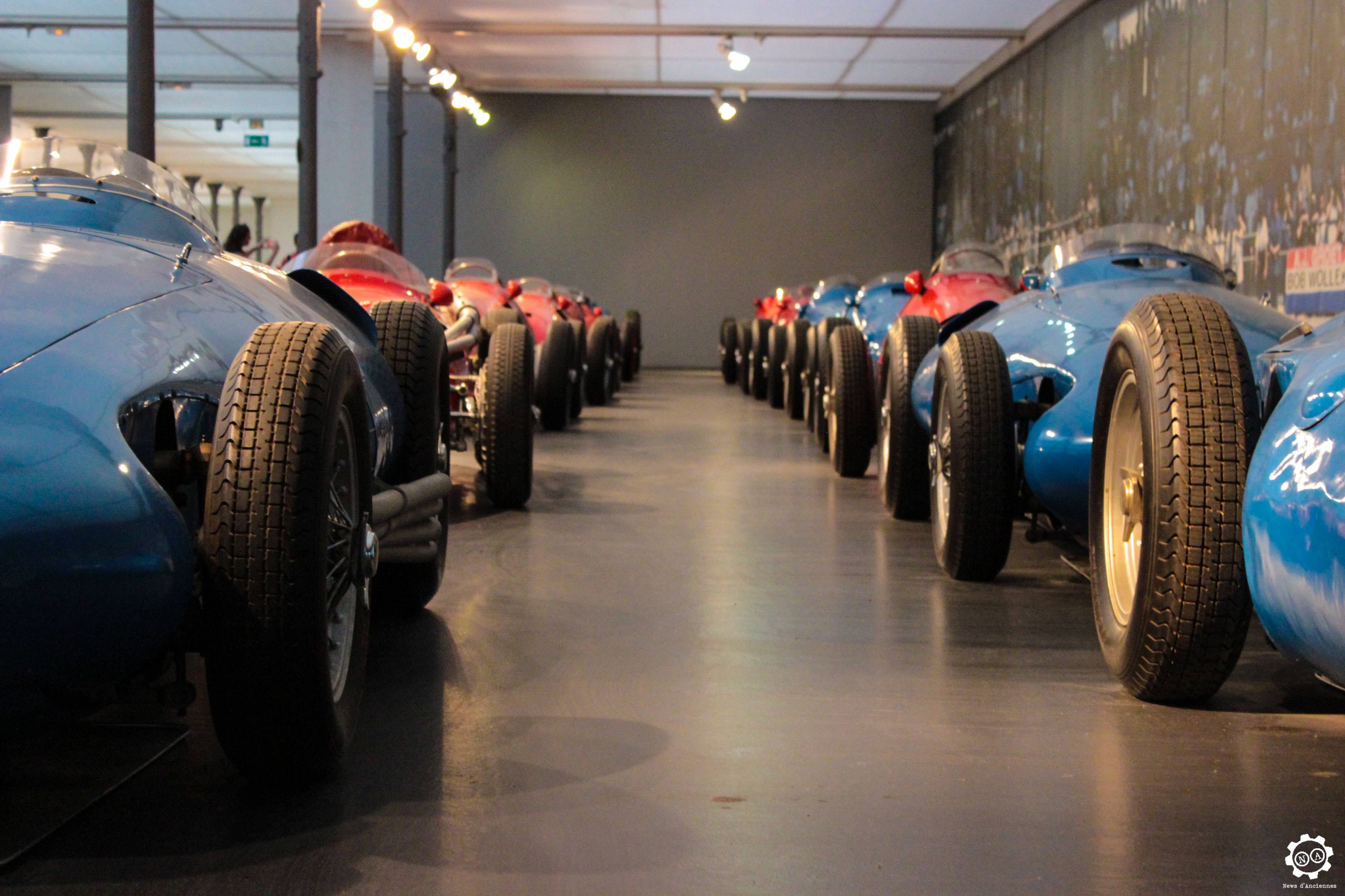 We tried for you : the Cité de l'Automobile